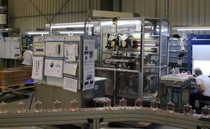 Un fondo privado británico adquiere Verescence, líder mundial en frascos de perfumería