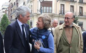 Suárez Illana pide en Valladolid el voto para el PP al estar en juego la concordia territorial, social y generacional