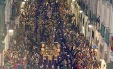 Vía Crucis procesional de Valladolid (2/2)