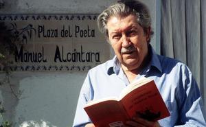 Manuel Alcántara: «No he conocido a nadie al que le hayan salido a gusto sus planes»
