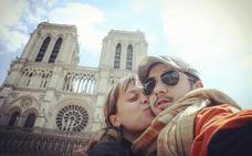 Las fotos homenaje a Notre Dame enviadas por los lectores de El Norte de Castilla
