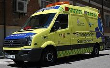 Fallece un hombre de 47 años al caer del tejado que reparaba en el Paseo de Zorrilla de Valladolid