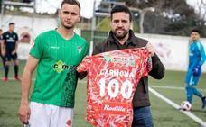 Jorge Hernández: «Para llegar al play-off el CD Guijuelo no puede dejar de sumar en ningún partido»