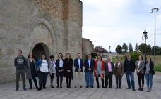 El PSOE repite a sus ediles en Ciudad Rodrigo e introduce muchas caras del mundo asociativo