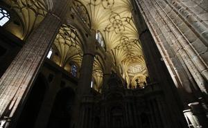 Cómo proteger una catedral del fuego