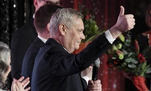 El error de 400 votantes impidió a la ultraderecha finlandesa empatar con el SDP
