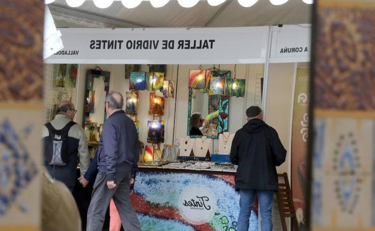 XXVII Feria de Artesanía de Valladolid
