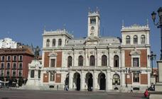 El Ayuntamiento de Valladolid destina 24.000 euros a Unicef y Cruz Roja