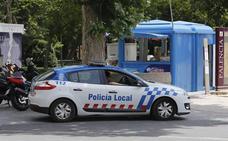 Da positivo en drogas mientras conducía con las luces apagadas en Palencia