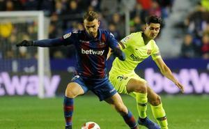 Competición determina la alineación indebida de 'Chumi', que no implica sanción para el Barça