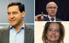 Raúl de la Hoz encabeza de lista del PP a las Cortes de Castilla y León por Valladolid