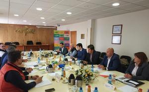 Manuel Hernández, de Ciudadanos, defiende un 'Plan Naranja de Reformas para los Autónomos'