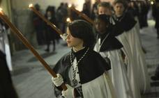 Valladolid pedirá al Vaticano ser sede del encuentro nacional de jóvenes cofrades