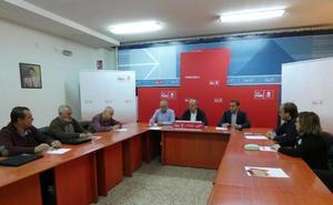 El socialista Jesús Caro califica de «insostenible» la problemática del lobo en la provincia de Ávila