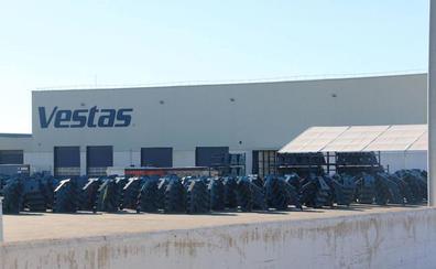 La Junta agiliza los trámites para la implantación de Network Steel en la antigua Vestas de León