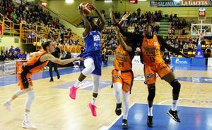 El Valencia Basket será el rival de Avenida en las semifinales de la Liga Femenina