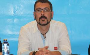 Rodrigo Romo García repite como candidato a la alcaldía de Arévalo por el PSOE