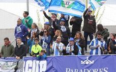 Arranca en Tordesillas la IX edición del Trofeo Iscar Cup