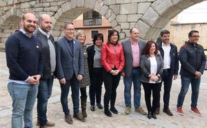 Ana Sánchez afirma que no le consta que el PSOE vaya a abrir expediente a Serna por denunciar «acoso»