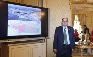 El Consistorio pide a la Junta los informes para contratar las obras del Puerto Seco