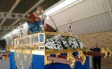 Las cofradías de San Millán, Nueva Segovia y San Lorenzo suspenden sus procesiones de Jueves Santo