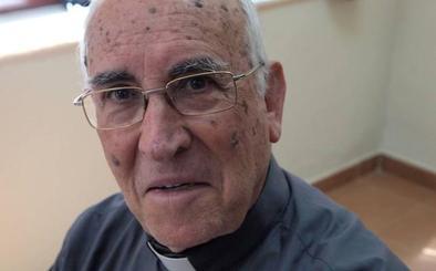Fallece a los 89 años Ignacio Matarranz, quien fuera deán y canónigo de la Catedral de Segovia