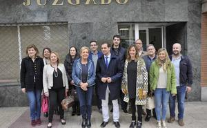 Marco Sandulli será el número dos del PP en la lista al Ayuntamiento