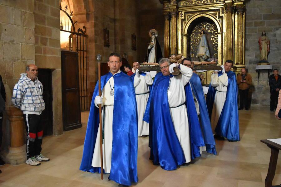 La Arbolada vuelve a Aguilar de Campoo