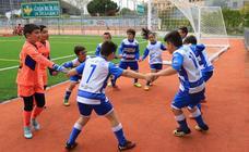 Deporte y convivencia en el torneo de Navega