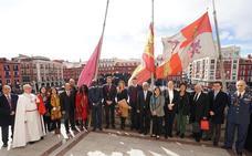 Valladolid exhibe su Semana Santa en los cinco continentes