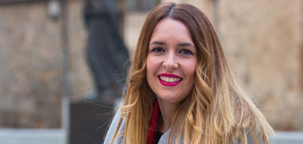 María Ángeles Salcedo repite como candidata socialista a la alcaldía de Fontiveros
