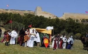 Tordehumos rememora el tratado que sentó las bases de Castilla y León