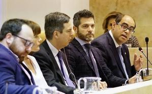 El fichaje de Javier Iglesias y de tres técnicos de la Junta, principales novedades de la lista del PP al Ayuntamiento