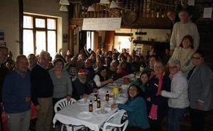 El pueblecito segoviano de Sigueruelo cierra su único bar