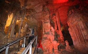El corazón del geoparque de Las Loras está en Palencia