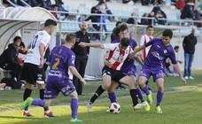 Palencia Cristo Atlético 1 - 2 Zamora CF