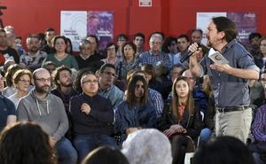 Óscar Puente a Pablo Iglesias: «¡Qué importante soy! El macho alfa ha pensado en mí entre pañal y pañal»