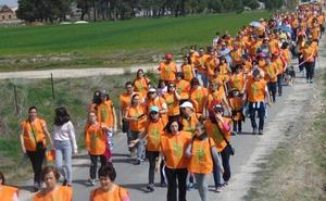 La Marcha de San Benito de Gallegos recaudará fondos para Fundación Personas