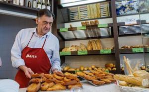El pan de ayer, una dulce tentación