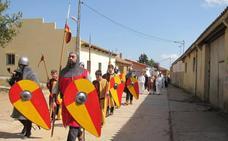 Conmemoración del 825 aniversario del Tratado de Tordehumos (2/2)
