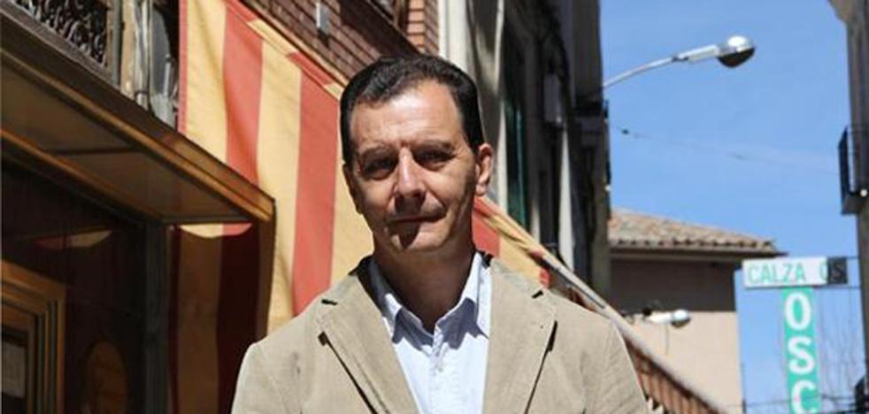 Francisco León, último alcalde socialista en Arévalo, se presenta a las municipales encabezando Arévalo Decide