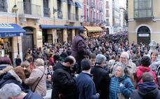 Los turistas inyectaron 2,6 millones a la economía local en Semana Santa de Valladolid