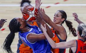 El CB Avenida abre las semifinales en Würzburg ante el peligroso Valencia Basket
