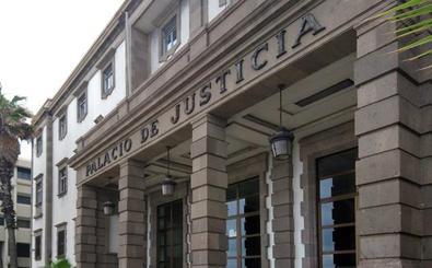 Un militar de Aldeamayor será juzgado este lunes en Las Palmas por el asesinato de una mujer