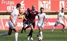 El necesitado Salamanca CF deja marchar dos puntos en el 94 ante una Cultural Leonesa con diez (1-1)