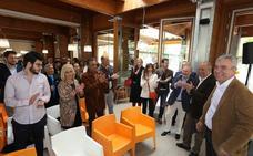 Garicano subraya en Palencia que Ciudadanos «tiene un programa decidido contra la despoblación»