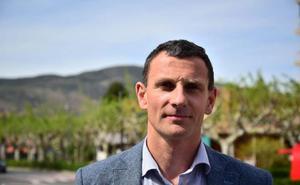 Ciudadanos Ávila confirma a David Martín como cabeza de lista a las Cortes de Castilla y León