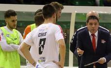 Muchas emociones en el último partido de Liga en el Pedro Delgado