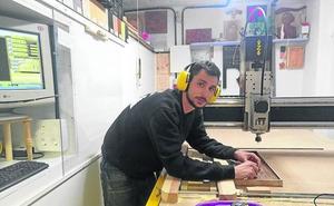 La más alta tecnología para trabajar con la madera