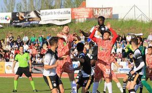 Unionistas CF, campeón de la Liga de los derbis salmantinos en Segunda B
